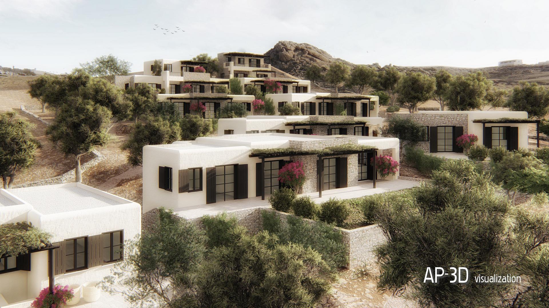 Hotel Mykonos agr